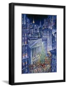 Christmas in the City by Bill Bell