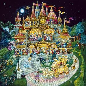 Cinderella by Bill Bell