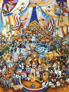Circus by Bill Bell
