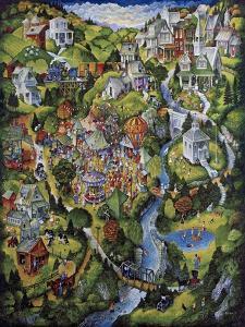 Fair by Bill Bell