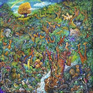 Garden of Eden by Bill Bell