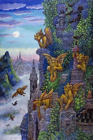 Gargoyle's Twilight