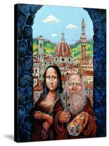 Italian Gothic by Bill Bell