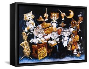 Jazz Sophisticats by Bill Bell