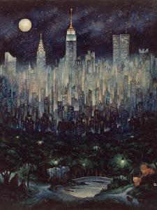 Jungle Moon by Bill Bell