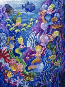 Little Little Mermaid by Bill Bell
