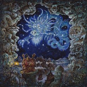 Star Dragon by Bill Bell