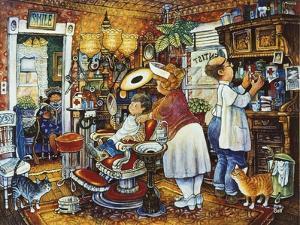The Dentist by Bill Bell