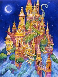 The Dragons Castle by Bill Bell