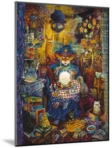 The Psychic by Bill Bell
