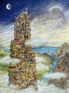 Tower of Babel by Bill Bell