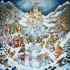 Winter Wonderland by Bill Bell