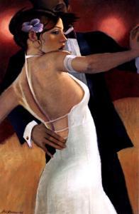 First Formal by Bill Brauer
