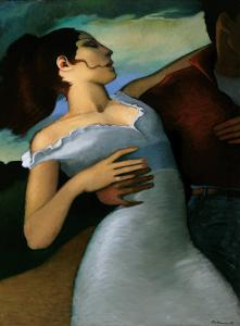 Last Dance for Me by Bill Brauer