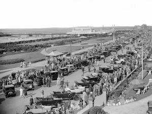 Southport Rally, 1928 by Bill Brunell