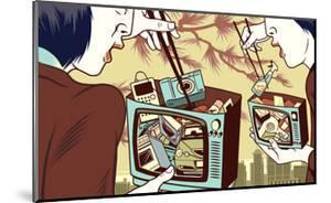 China Consumerism by Bill Butcher
