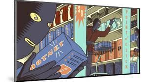 Cybercrime by Bill Butcher