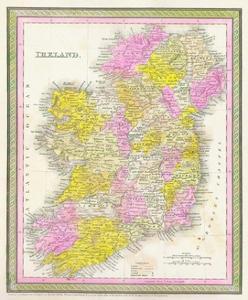 Ireland II by Bill Cannon