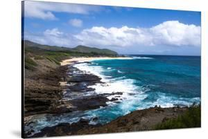 Oahu Rocky Shores II by Bill Carson Photography