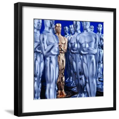 Motion Picture Academy, the Oscarsoscar Statuette at Academy Awards Theater, Hollywood