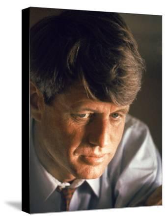 Robert Kennedy Portrait