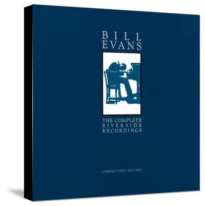 Bill Evans - The Complete Riverside Recordings