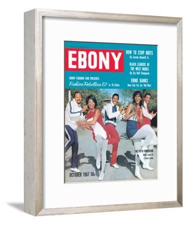 Ebony October 1967