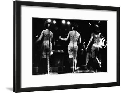 Martha Reeves, The Vandellas