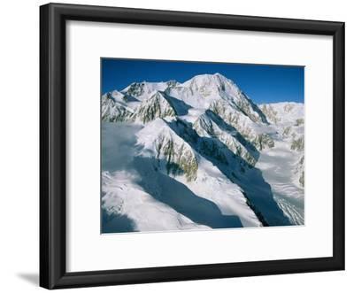 View of Majestic Denali