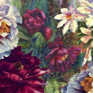 Empress Garden by Bill Jackson