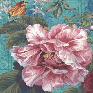 Harmony Pink by Bill Jackson