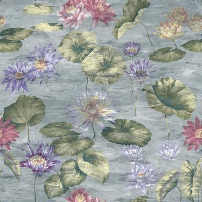 Lily Pond Dove Grey