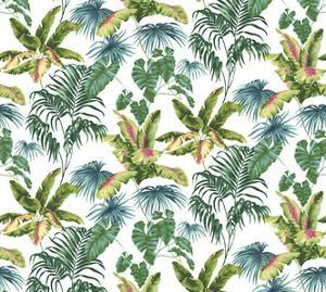 Tropic Toile Spring by Bill Jackson