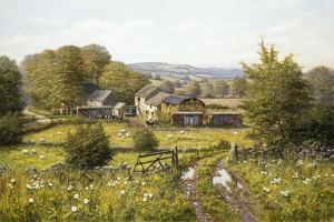 Dale Farm by Bill Makinson
