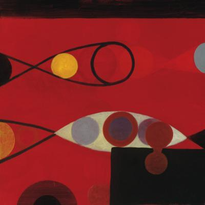 1957, no. 4 by Bill Mead