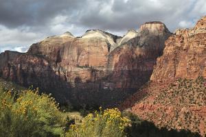 Natura Peak by Bill Philip