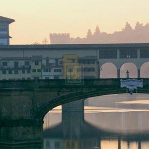 Ponte Vecchio II by Bill Philip