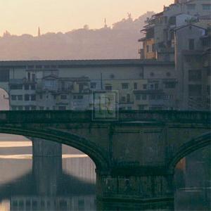 Ponte Vecchio III by Bill Philip