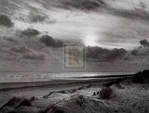 Sea and Sky I by Bill Philip