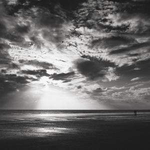 Sea and Sky II by Bill Philip
