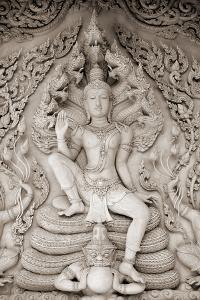 Temple Calm by Bill Philip