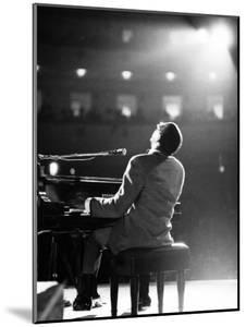 Ray Charles by Bill Ray