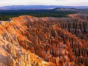 Bryce Amphitheater by Bill Ross