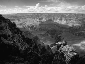 Grand Canyon by Bill Varie