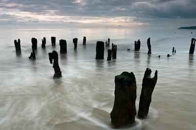 The Old Harbour, Winchelsea Beach, Sussex, England, United Kingdom, Europe
