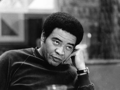 Bill Withers - 1974-Norman Hunter-Photographic Print
