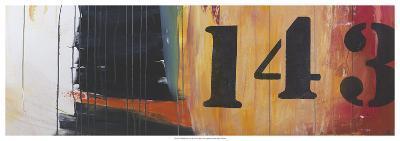 Billboard For Love III-Jodi Fuchs-Giclee Print