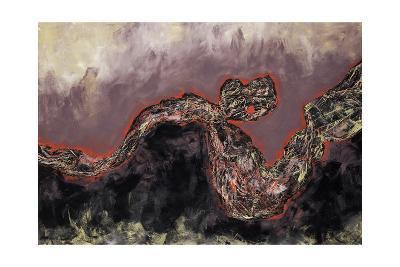 Billowing Progress-Jolene Goodwin-Giclee Print