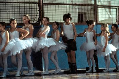 Billy Elliot, Jamie Bell, 2000--Photo