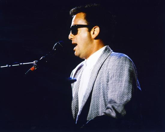 Billy Joel--Photo